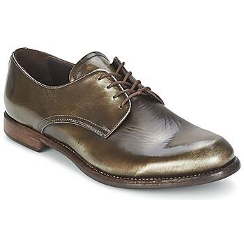 kengät Naiset Derby-kengät n.d.c. FULL MOON MIRAGGIO Black