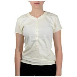 vaatteet Naiset Lyhythihainen t-paita Mya