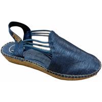 kengät Naiset Sandaalit ja avokkaat Toni Pons TOPNEUSbl blu