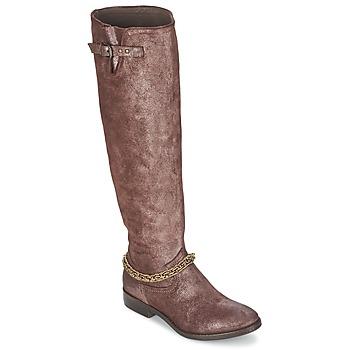 kengät Naiset Saappaat Now JUBILEE Bronze