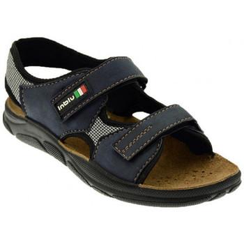 kengät Miehet Sandaalit ja avokkaat Inblu