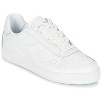 kengät Matalavartiset tennarit Diadora B.ELITE Valkoinen