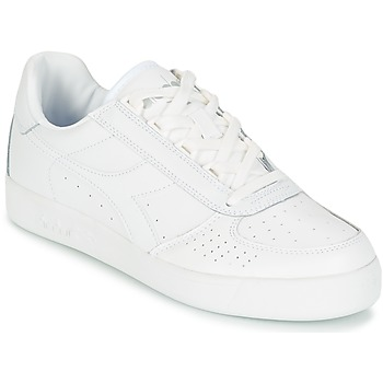 kengät Matalavartiset tennarit Diadora B.ELITE White