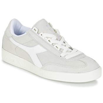 kengät Matalavartiset tennarit Diadora B.ORIGINAL Grey