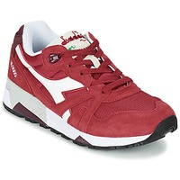 kengät Matalavartiset tennarit Diadora N9000 III Red