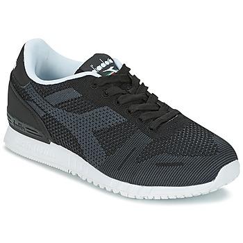 kengät Matalavartiset tennarit Diadora TITAN WEAVE Black