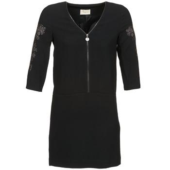 vaatteet Naiset Lyhyt mekko Stella Forest BRO001 Black