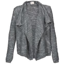 vaatteet Naiset Neuleet / Villatakit Stella Forest BGI002 Grey