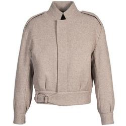 vaatteet Naiset Takit / Bleiserit Antik Batik MAX BEIGE