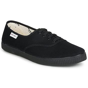kengät Matalavartiset tennarit Victoria INGLESA LONA PISO Black