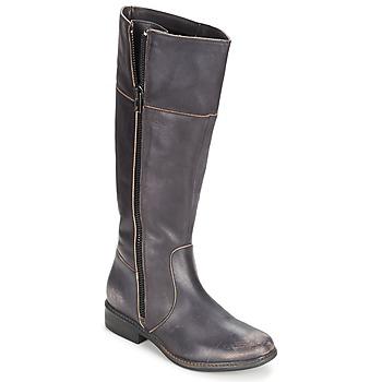 kengät Naiset Saappaat Esprit JONA BOOT Black