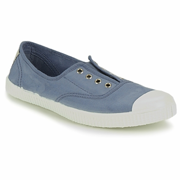 kengät Matalavartiset tennarit Victoria 6623 Blue
