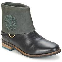 kengät Naiset Bootsit Gaastra BONEFISH Black