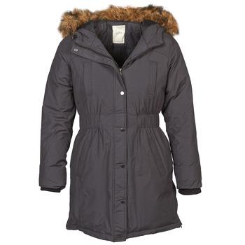 vaatteet Naiset Parkatakki Nümph FROST Grey