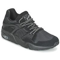 kengät Miehet Juoksukengät / Trail-kengät Puma BLAZE CORE Black