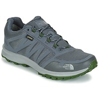 kengät Miehet Vaelluskengät The North Face LITEWAVE FASTPACK GORETEX Grey