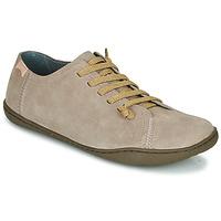 kengät Naiset Derby-kengät Camper PEU CAMI Grey