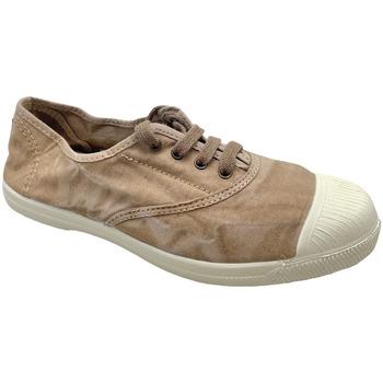 kengät Naiset Korkokengät Natural World NW102E621be bianco