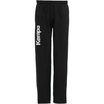 vaatteet Miehet Verryttelyhousut Kempa Pantalon de Gardien noir