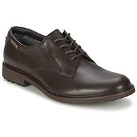 Derby-kengät Aigle BRITTEN GTX