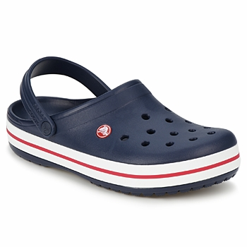 kengät Puukengät Crocs CROCBAND Laivastonsininen