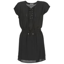 vaatteet Naiset Lyhyt mekko Betty London FELONINE Black