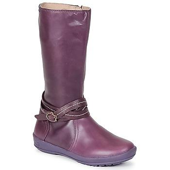 kengät Tytöt Saappaat Garvalin TARDA