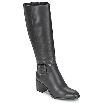 kengät Naiset Bootsit Nine West OTIS Black