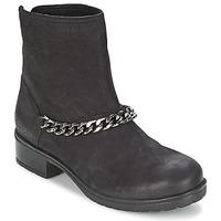 kengät Naiset Bootsit Redskins LEPICA Black