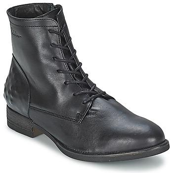 kengät Naiset Bootsit Redskins SOTTO Black
