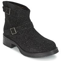 kengät Naiset Bootsit Redskins YALO Black