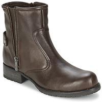 kengät Naiset Bootsit One Step IAGO Choco