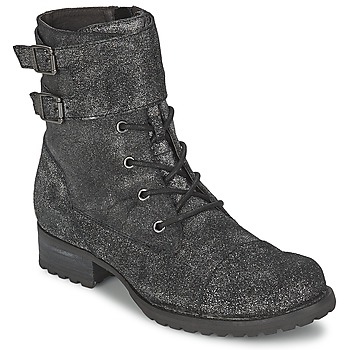kengät Naiset Bootsit One Step IDAN Silver