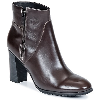 kengät Naiset Nilkkurit One Step ISIAH Choco