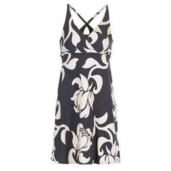 vaatteet Naiset Lyhyt mekko Patagonia AMBER Black / White