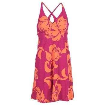 vaatteet Naiset Lyhyt mekko Patagonia AMBER Pink / CORAIL