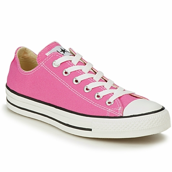kengät Matalavartiset tennarit Converse All Star OX Pink