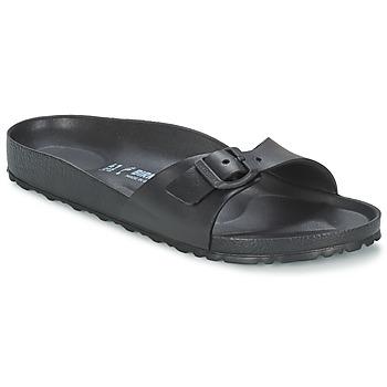 kengät Naiset Sandaalit Birkenstock MADRID EVA Black
