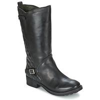kengät Naiset Saappaat Barbour HARLEY Black