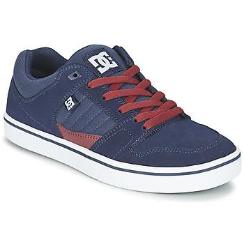 kengät Miehet Skeittikengät DC Shoes COURSE 2 M SHOE NVY Laivastonsininen