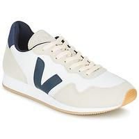 kengät Matalavartiset tennarit Veja SDU White / Blue / BEIGE