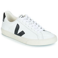 kengät Matalavartiset tennarit Veja ESPLAR LOW LOGO White / Black
