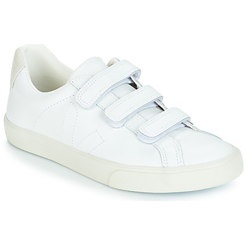 kengät Naiset Matalavartiset tennarit Veja 3 - LOCK White