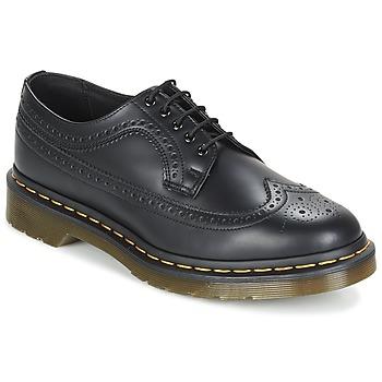 kengät Derby-kengät Dr Martens 3989 Black
