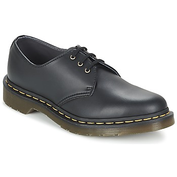 kengät Derby-kengät Dr Martens VEGAN 1461 Black