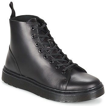 kengät Bootsit Dr Martens TALIB Black