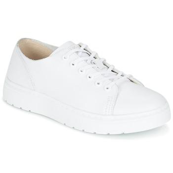 kengät Bootsit Dr Martens DANTE White