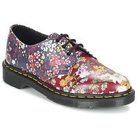kengät Naiset Derby-kengät Dr Martens 1461 FC Monivärinen