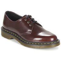 kengät Naiset Derby-kengät Dr Martens VEGAN 1461 Red / Cherry