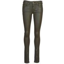 vaatteet Naiset 5-taskuiset housut Cimarron ROSIE JEATHER Black